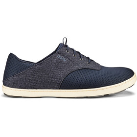 OluKai Nohea Moku Shoes Herren night/night
